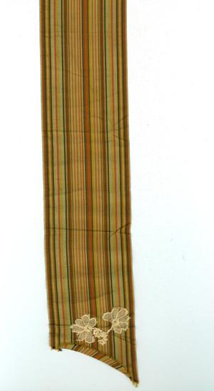 Primary view of object titled 'Ribbon'.