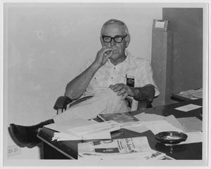 Asa Fuller, Sheriff 1961-1980