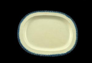 Primary view of object titled 'Platter'.