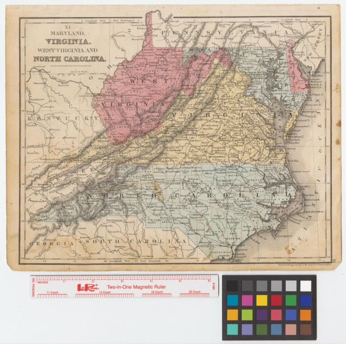 Maryland virginia west virginia and north carolina the portal primary view of object titled maryland virginia west virginia and north carolina sciox Gallery