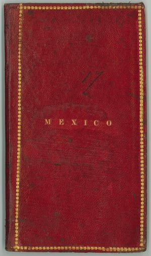 Primary view of object titled 'Mexico'.