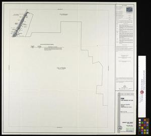 Primary view of object titled 'Flood Insurance Rate Map: Dallas County, Texas (Unincorporated Areas), Panel 75 of 360.'.