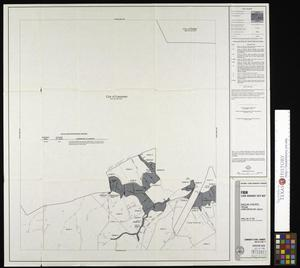 Primary view of object titled 'Flood Insurance Rate Map: Dallas County, Texas (Unincorporated Areas), Panel 295 of 360.'.