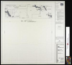 Primary view of object titled 'Flood Insurance Rate Map: Dallas County, Texas (Unincorporated Areas), Panel 330 of 360.'.