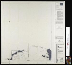 Primary view of object titled 'Flood Insurance Rate Map: City of Dallas, Texas, Dallas, Denton, Collin, Rockwall and Kaufman Counties, Panel.'.