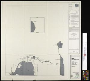Primary view of object titled 'Flood Insurance Rate Map: City of Dallas, Texas, Dallas, Denton, Collin, Rockwall and Kaufman Counties, Panel 20 of 235.'.