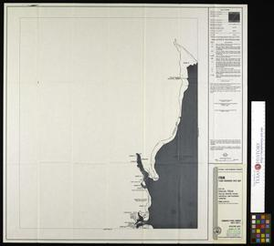 Primary view of object titled 'Flood Insurance Rate Map: City of Dallas, Texas, Dallas, Denton, Collin, Rockwall and Kaufman Counties, Panel 35 of 235.'.