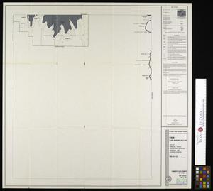 Primary view of object titled 'Flood Insurance Rate Map: City of Dallas, Texas, Dallas, Denton, Collin, Rockwall and Kaufman Counties, Panel 45 of 235.'.
