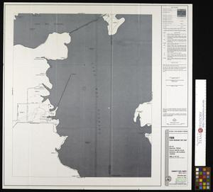 Primary view of object titled 'Flood Insurance Rate Map: City of Dallas, Texas, Dallas, Denton, Collin, Rockwall and Kaufman Counties, Panel 115 of 235.'.