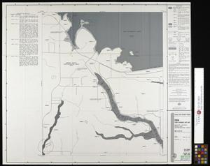 Primary view of object titled 'Flood Insurance Rate Map: Denton County, Texas and Incorporated Areas, Panel 230 of 750.'.