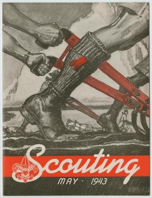 Scouting, Volume 31, Number 5, May 1943