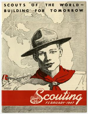 Scouting, Volume 35, Number 2, February 1947