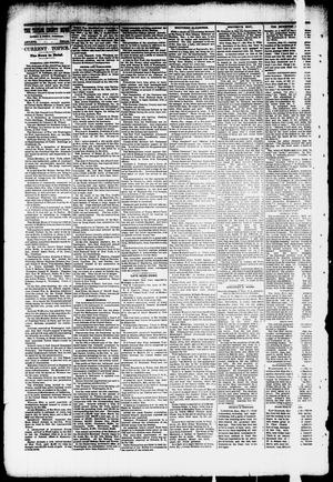 Primary view of object titled 'The Taylor County News. (Abilene, Tex.), Vol. 1, No. 10, Ed. 1 Friday, May 22, 1885'.