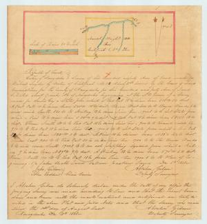 Primary view of object titled 'Land Survey'.