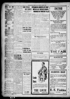 Primary view of object titled 'Amarillo Daily News (Amarillo, Tex.), Ed. 1 Friday, March 5, 1920'.