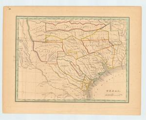 "Primary view of object titled '""Texas""'."