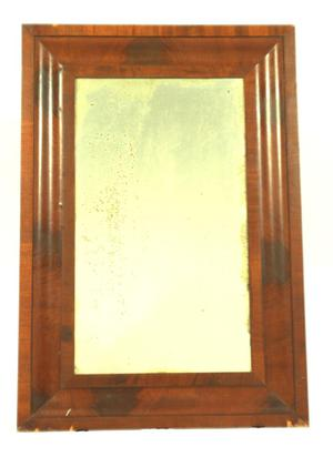 Primary view of object titled 'Mirror'.