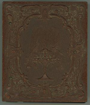Primary view of object titled 'Ambrotype'.