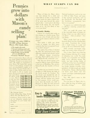 Scouting Magazine May-June 1957 page 26