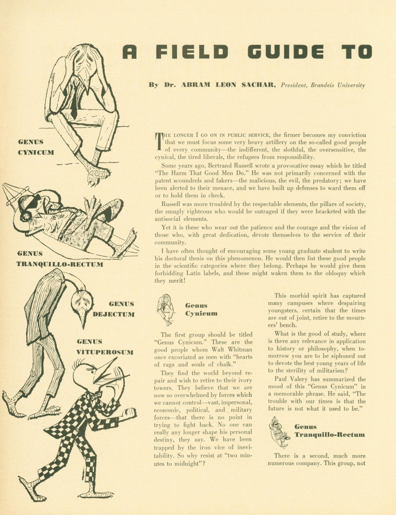 Scouting, Volume 45, Number 8, October 1957                                                                                                      2