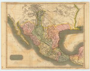 "Primary view of object titled '""Spanish North America""'."