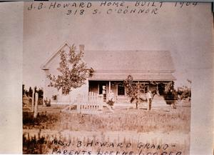 Primary view of object titled 'Howard-Beaufford House'.