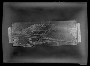 Primary view of object titled 'Highway Interchange - Aerial View'.