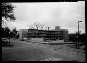 Primary view of object titled 'Rio House Apartments'.