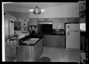 Primary view of object titled 'Olson House and Kitchen'.