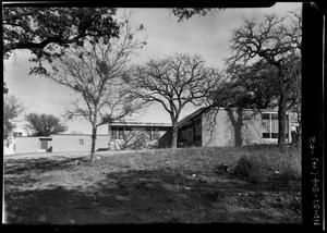 Primary view of object titled 'Texas School for the Deaf - Housing Units'.
