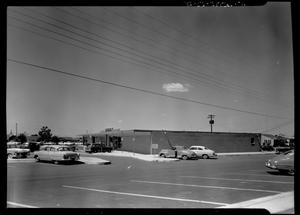 Primary view of object titled 'Crestview Minimax Food Mart'.