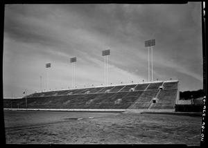 Primary view of object titled 'University of Texas Memorial Stadium'.