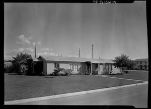 Primary view of object titled 'Bergstrom Corporation - Housing Development'.