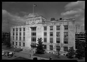 Primary view of object titled 'United States Courthouse at Austin'.