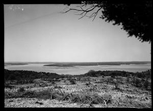 Primary view of object titled 'Lake Travis'.