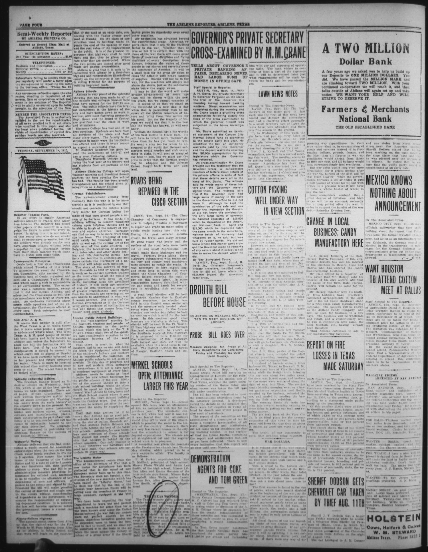 Story Advertisement