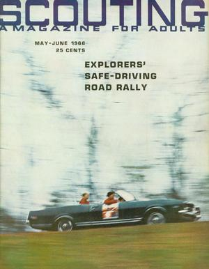 Scouting, Volume 56, Number 5, May-June 1968