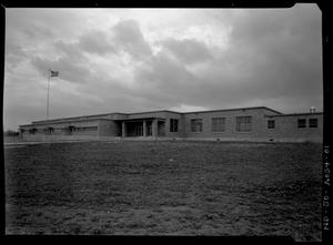Primary view of object titled 'Zilker Elementary School'.