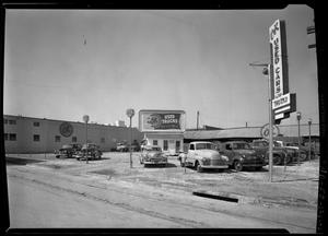 Primary view of object titled 'Capitol Chevrolet OK Used Cars and Trucks'.