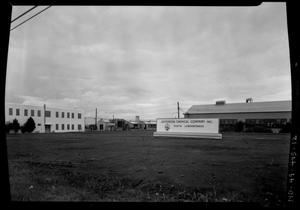 Primary view of object titled 'Jefferson Chemical Company'.