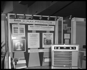 Primary view of object titled 'Kodak Display - X-Ray Technology'.