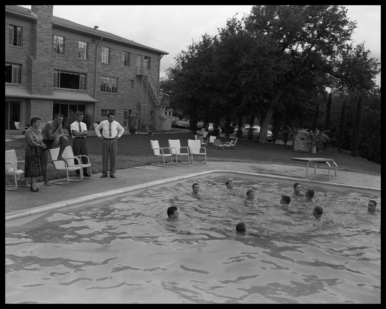 Sigma Nu - new swimming pool                                                                                                      [Sequence #]: 1 of 1
