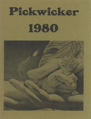 Primary view of object titled 'The Pickwicker, 1980'.