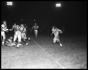 Primary view of object titled 'Anderson High Football Game'.
