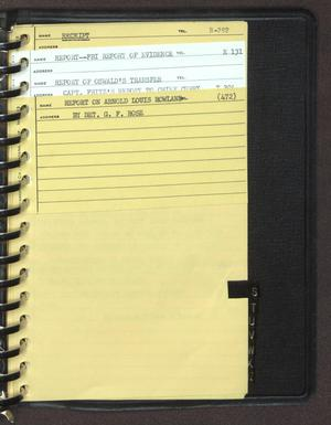 "Primary view of object titled '[Index page filed under ""R"" from an inventory notebook #3]'."