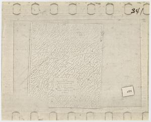 Primary view of object titled '[Graph Paper Notebook]'.