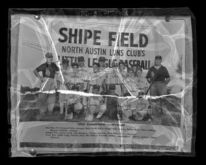 Primary view of object titled 'North Austin Lions Little League'.