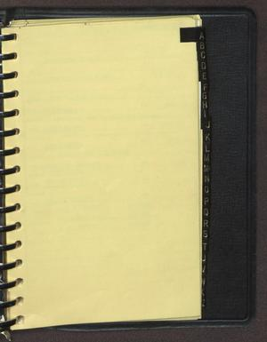 "Primary view of object titled '[Index page filed under ""A"" from an inventory notebook #1]'."