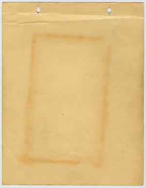 Primary view of object titled '[Back Covers to Folders]'.
