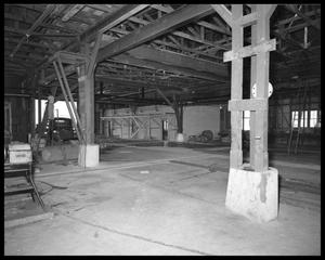 Primary view of object titled 'Construction; office'.
